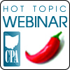 OSCPA Hot Topic Webinars